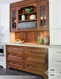 Best Hutch Ideas Images On Pinterest Hutch Ideas Kitchen And - Kitchen cabinet with hutch
