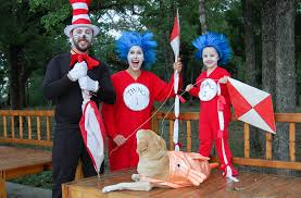 happy halloween our family u201ccat in the hat u201d costume less is