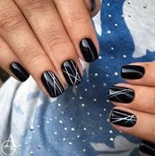89 astonishing new year u0027s eve nail art design ideas 2017 beauty