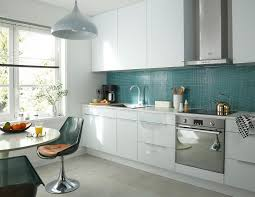 cuisine blanc brillant cuisine blanche brillante meuble de cuisine blanc brillant meuble