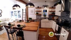 Walk Through Kitchen Designs Urban Farmhouse Walkthrough On Vimeo