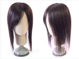 thinning hair in women on top of head silk top 100 human hair women men toupee wig for thin hair loss
