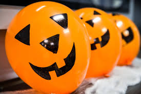 how to plan a last minute halloween organized living