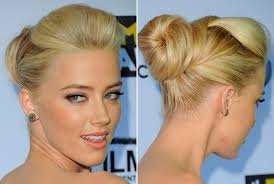 try these best and most popular bun hairstyles for party