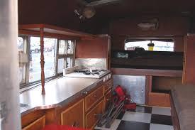 retro campers vintage truck based trailer campers from oldtrailer com