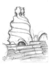 czeshop images gaudi drawings