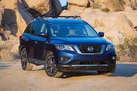 nissan pathfinder platinum midnight edition 2018 nissan pathfinder pricing for sale edmunds