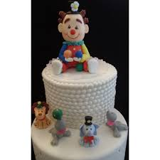 circus cake toppers circus birthday decorations carnival party decorations circus