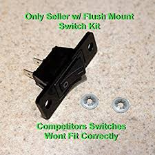 Jennaire Cooktop Amazon Com Jenn Air Cooktop Stove Fan Switch Replacement Not