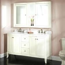 Bathroom With Two Vanities Bathrooms With Double Vanities Palmetto Creamy White Vanity Set