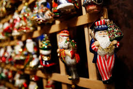 manufacture of hand blown christmas ornaments in poland