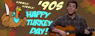 adam sandler turkey song new york minute magazine