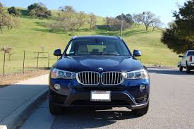 reader review 2015 bmw x3 28i the truth about cars