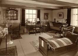 1930 s interiors room interior design 1930 s veere dijkhuis