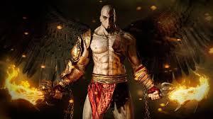 film god of war vs zeus god of war wallpaper kratos vs zeus pesquisa google desenhos