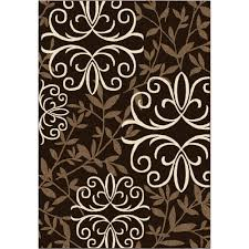 Area Rugs That Don T Shed by Better Homes And Gardens Iron Fleur Area Rug Or Runner Walmart Com