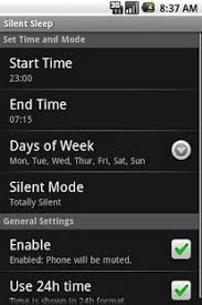 android sleep mode silent sleep android apps on play