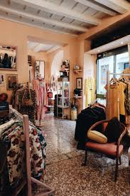 the whisper society shopping in milan