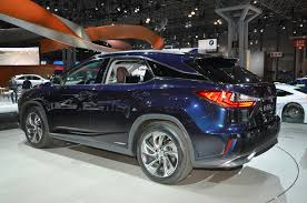 lexus suv 2015 price in malaysia cars of the 2015 new york auto show motor trend
