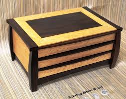 Free Woodworking Plans Jewellery Box by Wood Magazine Jewelry Box Plans