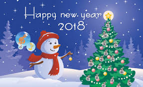 cards for happy new year happy new year 2018 greetings free new year greeting cards ecards
