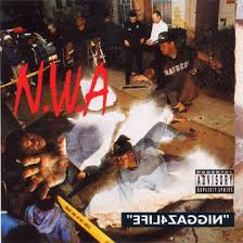 Thompson Products Inc Photo Albums Straight Outta Compton And Nwa When They Were Dangerous