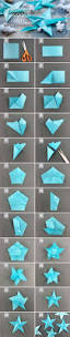 Easy Diy Christmas Ornaments Pinterest Best 25 Christmas Origami Ideas On Pinterest Diy Origami