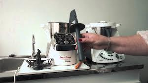 cuisine l馮鑽e thermomix les numériques vorwerk thermomix versus moulinex companion