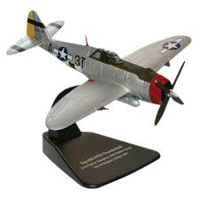 oxford diecast p47 thunderbolt diecast model 1 72 scale