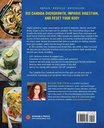 the candida free cookbook and action plan 28 days to fight yeast