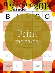 printable thanksgiving bingo cards thanksgiving