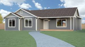 Rambler Style Home Rambler Home Plans True Built Home Pacific Northwest Custom