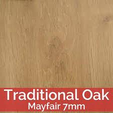 lifestyle mayfair traditional oak 7mm laminate flooring