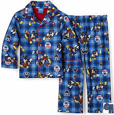 jcpenney toddler boys mickey mouse pj set 5 10 free site to