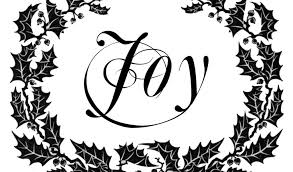 christmas black and white borders clip art black and white free