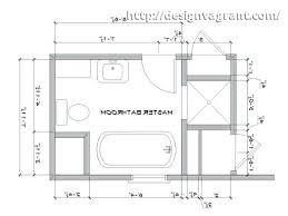 bathroom design floor plan master bathroom design layout adorable standard bathroom layouts