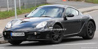 porsche boxster 2012 2012 porsche boxster cayman to be built in house sort of