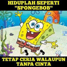Meme Komik Spongebob - meme comic indonesia