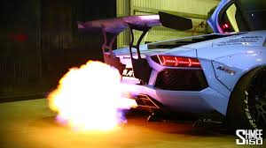 who made the lamborghini aventador exclusive liberty walk lamborghini aventador lp720 4 armytrix