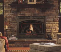 gas fireplaces 6000clx luxury model direct vent gas fireplace