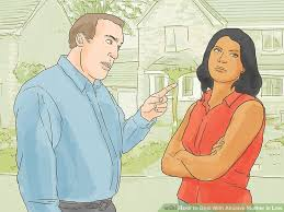 mother in law how to deal with abusive mother in law 15 steps with pictures