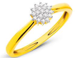 apart pierscionki zareczynowe pierścionek z żółtego złota z brylantami wzór 160 153 apart