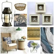 coastal decorating ideas modern craftsman home design