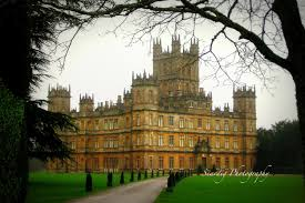 Downton Abbey Home Decor Downton Abbey Wall Decor Photograph On Canvas Highclere