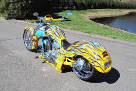 custom honda 2005 custom honda vtx1300r full throttle magazine aug 2016