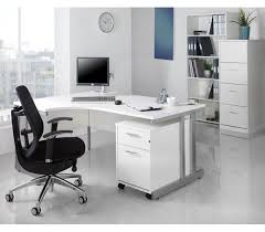 White Office Desk Uk Httpjianaii Comwp Contentuploads201611adorable White Corner Office Desk Top Interior Designing Home Ideas Jpg