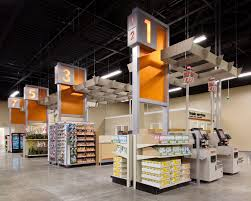 The Home Depot Kitchen Design by Retail Displays Fixtures Environments