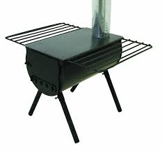 Outdoor Kitchens For Camping by Amazon Com Camp Chef Alpine Cs14 Heavy Duty Cylinder Tent Cabin