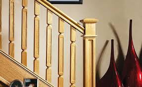 Fitting Banisters How To Renovate A Staircase In 6 Steps Homebuilding U0026 Renovating