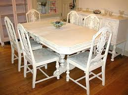 antique dining room sets retro dining table and chairs vivoactivo com